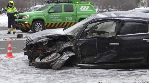 Выхино-Жулебино возглавило список «аварийных» районов