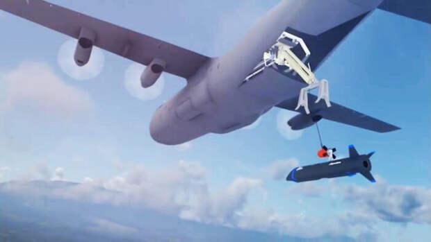 В США «летающий авианосец» делают ещё более опасным