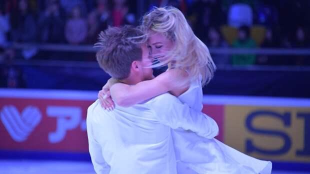 Сборная России возглавила общий зачет командного ЧМ после первого дня соревнований