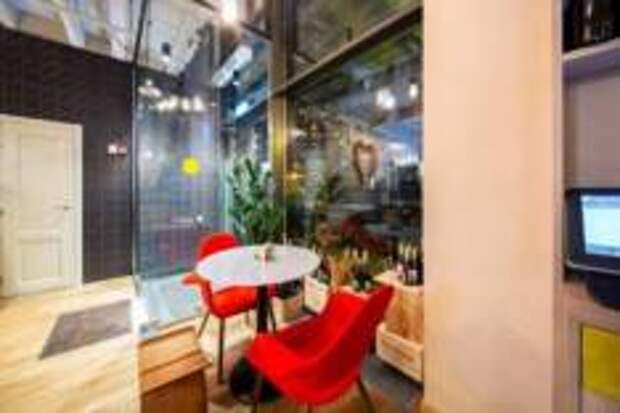 В столице открылся бельгийский ресторан Leffe Cafe