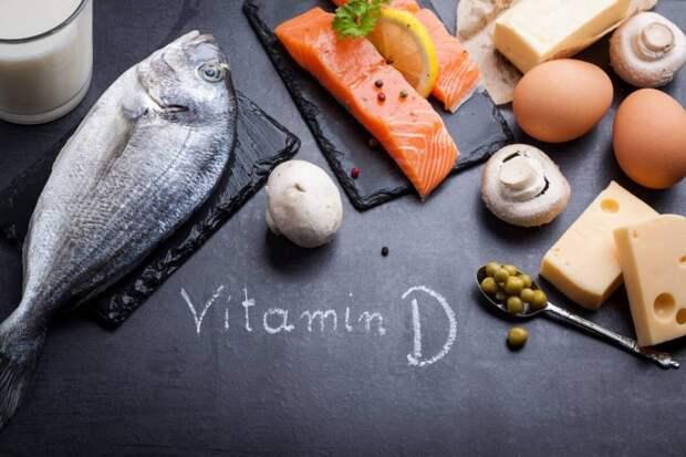 Необходимое количество витамина D, снижает риск смерти на 30%