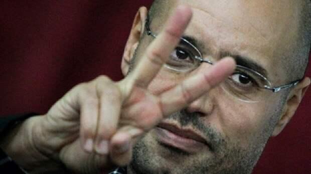 Зачем Россия возвращает Ливию Каддафи