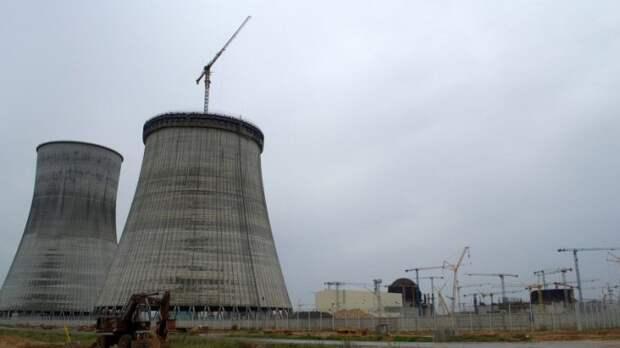 Запуск Белорусской АЭС перенесли на февраль 2021 года