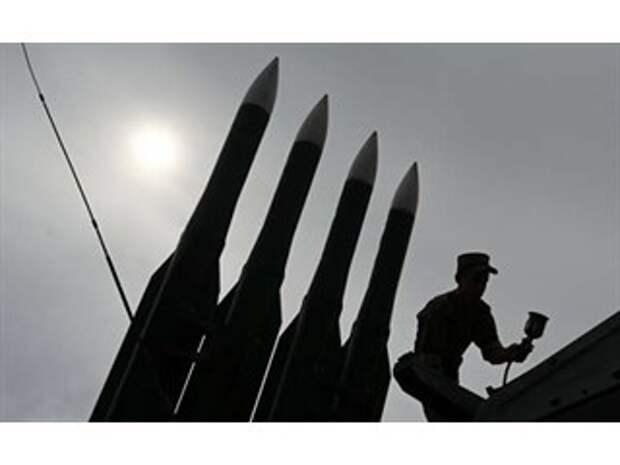 Al Arab: Запад проигрывает гонку вооружений. У «русского Каина» дубина лучше