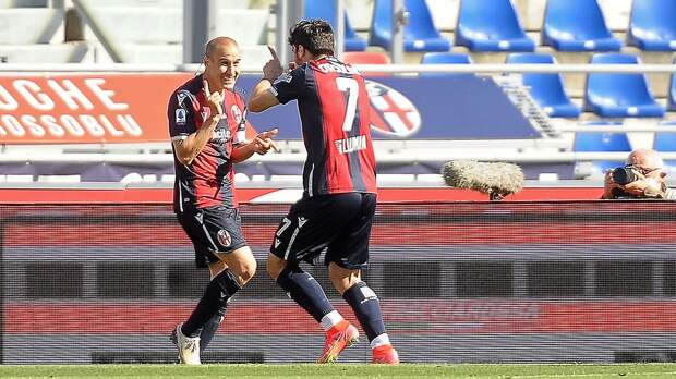 Родриго Паласио покинул «Болонью» после четырех лет в клубе