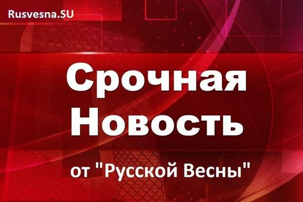 СРОЧНО: Экс-боевик «Айдара» угрожает взорвать гранату в здании правительства Украины (+ФОТО, ВИДЕО)