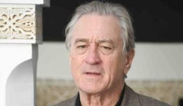 Изнемогшего Де Ниро сразила жуткая травма: С актером простились
