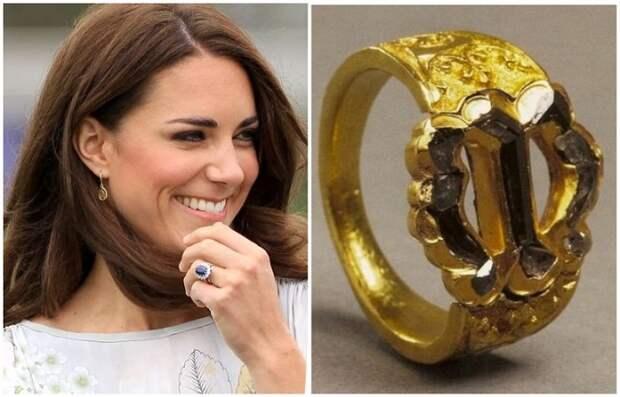 Стань моей женой: Как менялось помолвочное кольцо на протяжении столетий