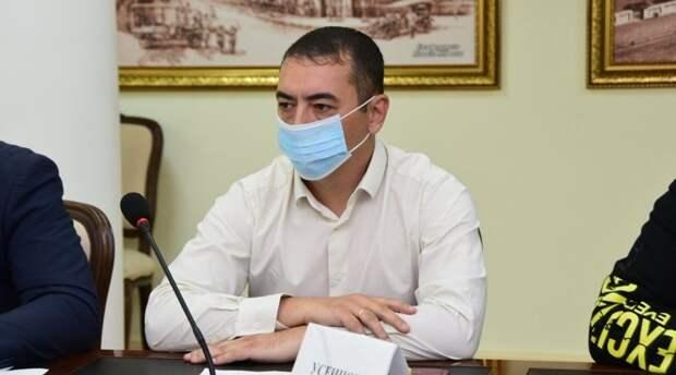 Начальник отдела по межнациональным отношениям стал замглавы администрации Симферополя