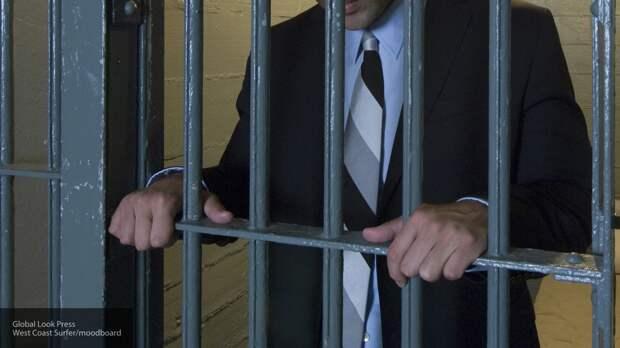 Экс-главу Кирова задержали по делу о превышении полномочий