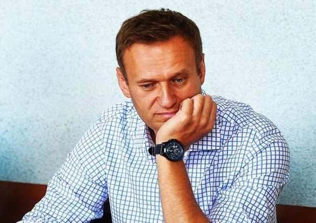 Чичваркин сдал Навального с потрохами
