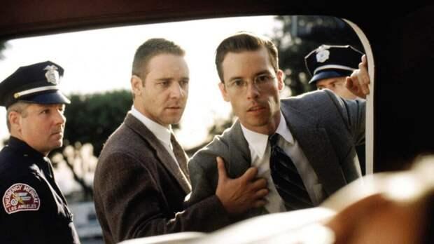 Секреты Лос-Анджелеса (1999)