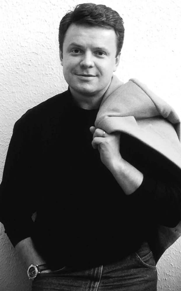 Валентин Гафт, Марлон Брандо идругие звезды, чьи дети покончили ссобой