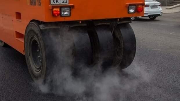 Власти Подмосковья отремонтируют 25 километров дорог в городском округе Мытищи