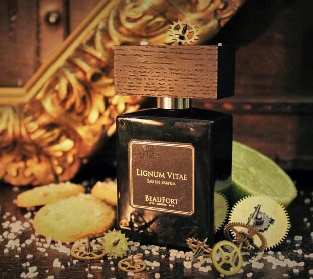 Женские ароматы с соленой карамелью