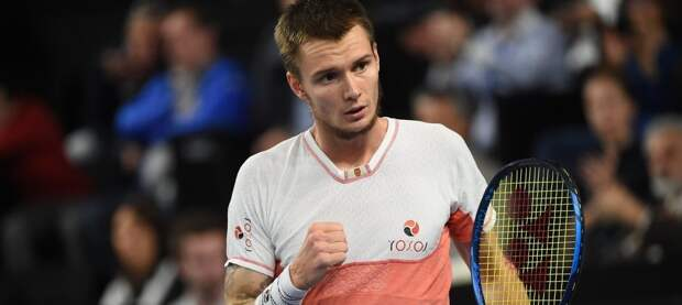 Казахстанские теннисисты впервые вышли в финал турнира «Ролан Гаррос»