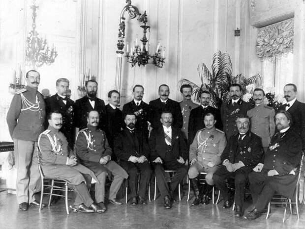 Охранка: тайная полиция Российской империи