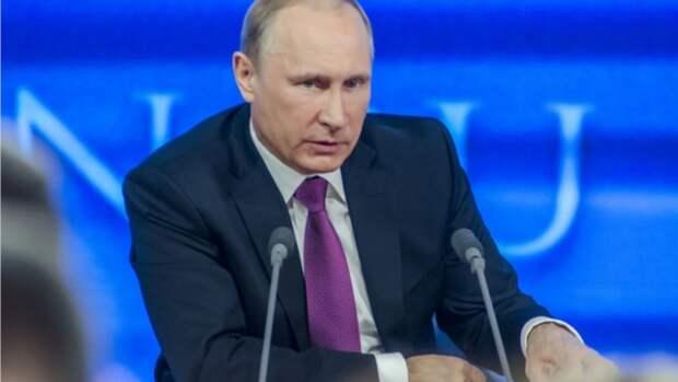 Владимир Путин заявил о нехватке рабочих рук в целых отраслях экономики