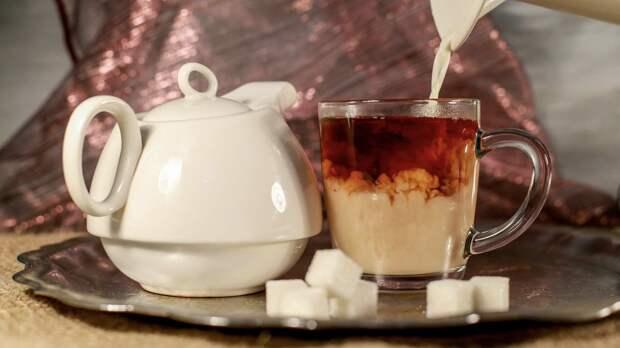 Убивающие пользу чая четыре главные ошибки назвали специалисты