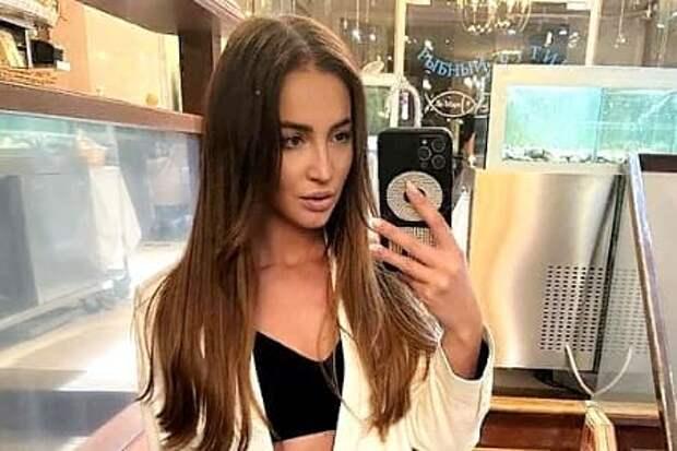 Ольга Бузова попала в реанимацию — СМИ