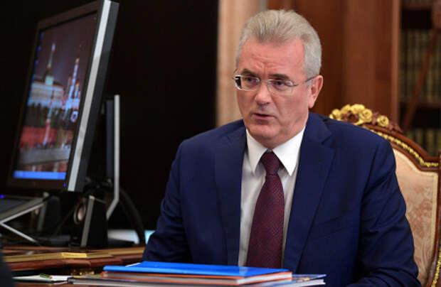 Иван Белозерцев.