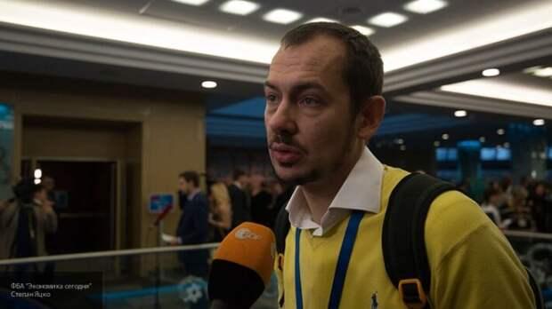 Цимбалюк указал, кто из президентов Украины может рискнуть отправить танки на Кубань