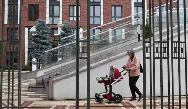 Больше 49 тыс. ипотечных договоров зарегистрировано за январь-май в Москве
