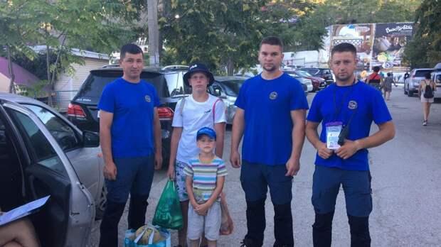 Семья потеряла двоих детей на тропе Голицына