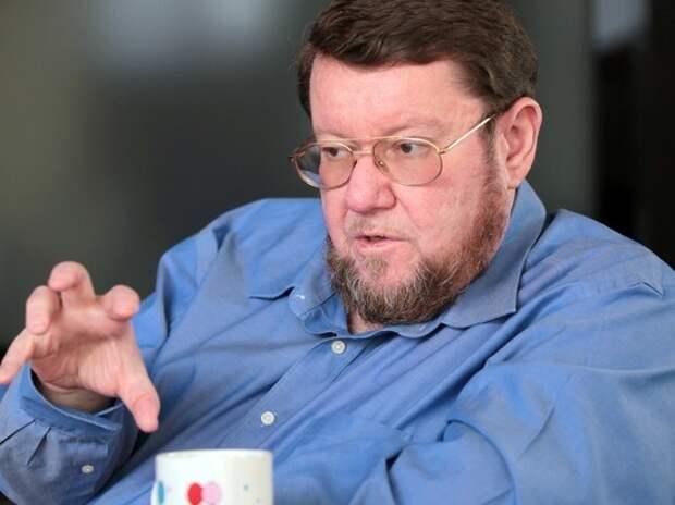 """Сатановский дал честный прогноз: """"От Америки мало что останется"""""""