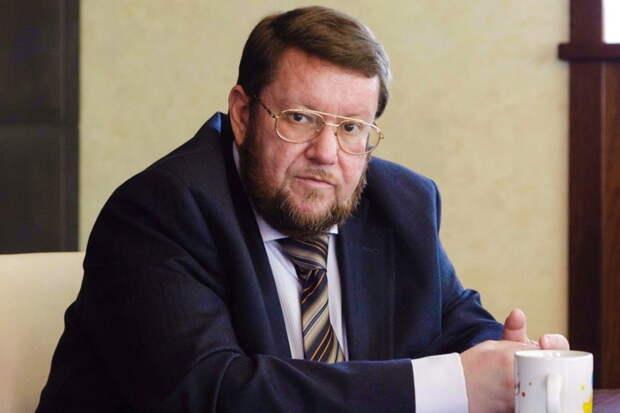 Евгений Сатановский: Синдром Павлика Морозова