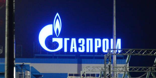 «Газпром» работает в убыток