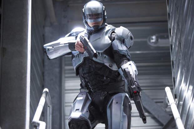«Робокоп»: Хороший герой - мертвый герой