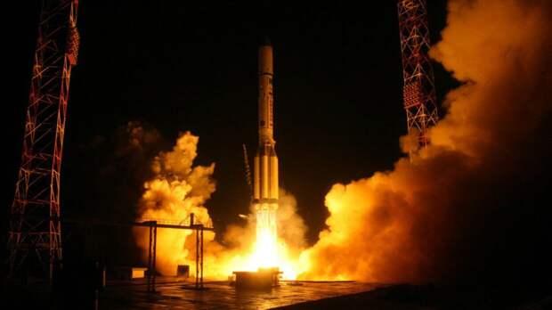 Баранец рассказал, как Россия может проучить США в космической отрасли