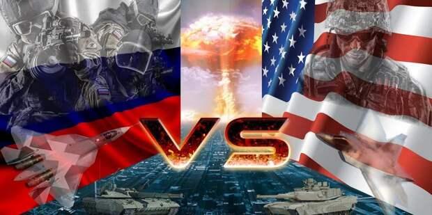 «Будем говорить с Россией с позиции силы» – американский генерал