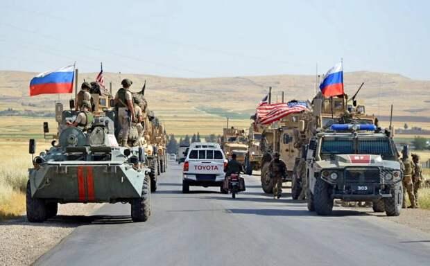 Вмешательство США и Турции в украинский конфликт развяжет России руки в Сирии