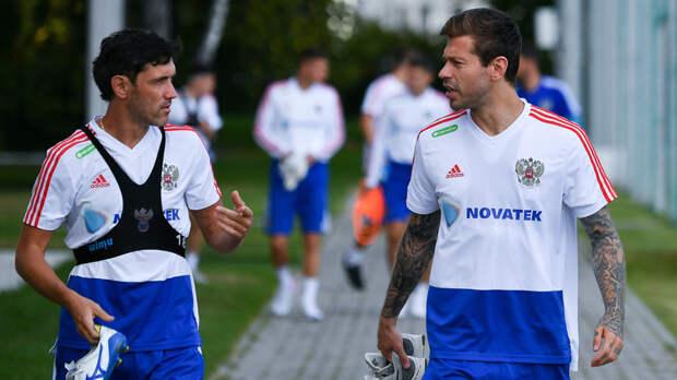 Доверие к Жиркову и отсутствие Гилерме: почему расширенный состав сборной России по футболу к Евро-2020 вызывает вопросы