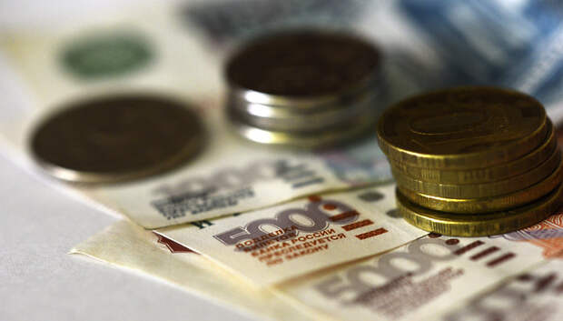 Около 25 тыс семей в Подмосковье оформили выплаты на детей от трех до семи лет