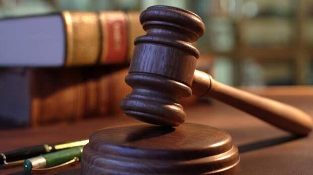 Суд приговорил жителя Бурятии к 10 годам тюрьмы за подготовку к массовому убийству