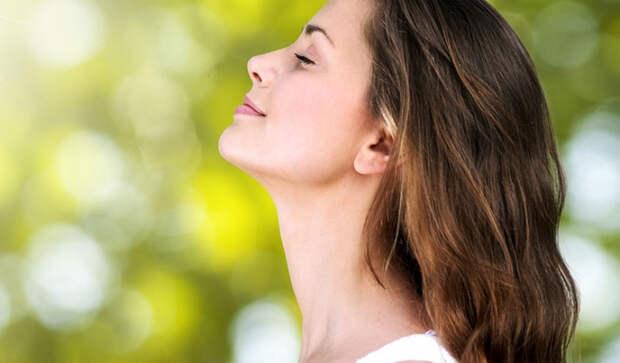 Дыхание через нос улучшает память