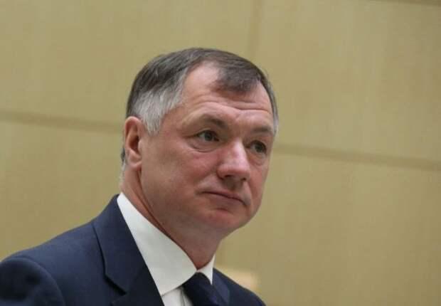 Хуснуллин высказался за объединение российских регионов