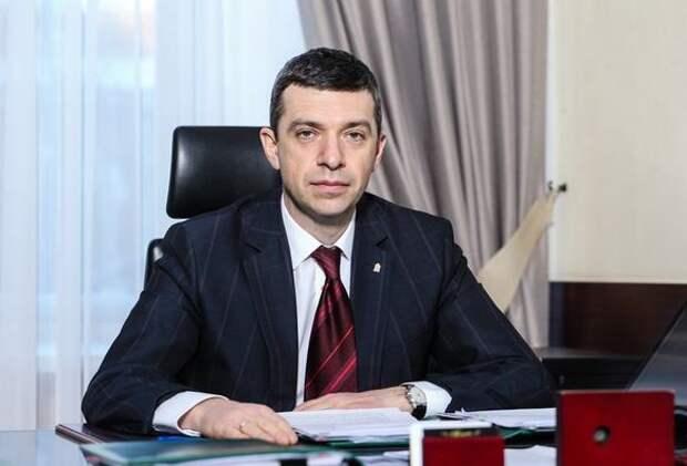 Гордума Томска отказалась принимать отчет и. о. мэра