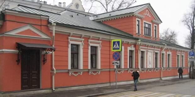 Собянин рассказал о реставрации городских объектов культурного наследия / Фото: mos.ru