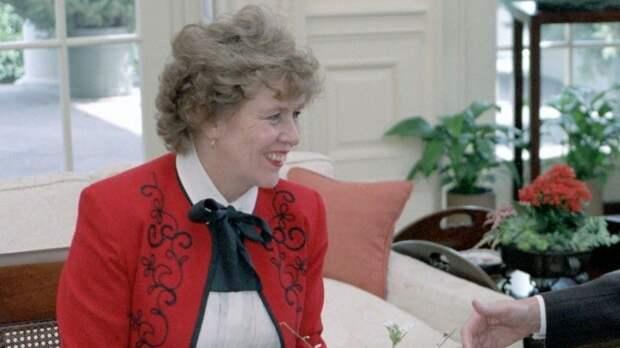 ВКремле отреагировали нажелание экс-советника Рейгана получить гражданство РФ