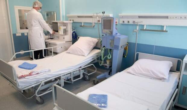 Минздрав Башкирии сообщил о текущем самочувствии пациентов с коронавирусом