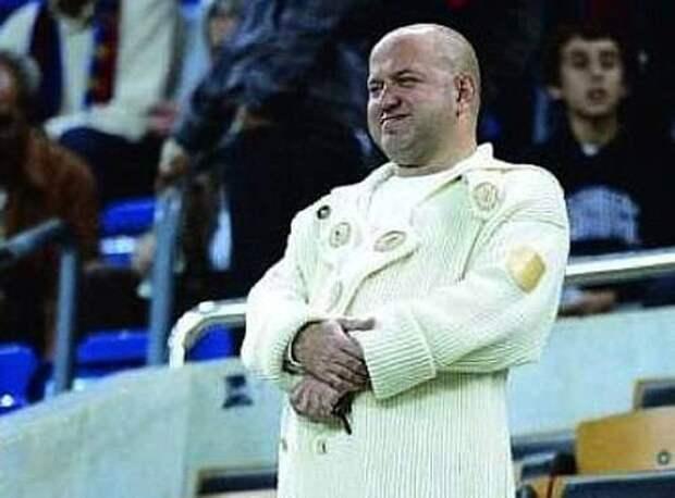Агент высказался о позорном вылете «Динамо» из Лиги Европы