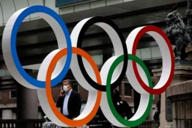 В ОКР рассказали о темпах вакцинации среди российских олимпийцев