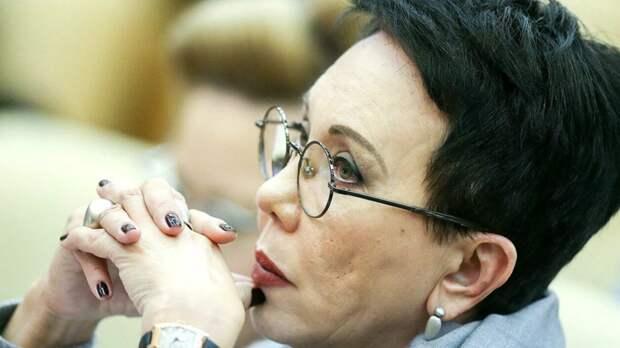 Депутата Ларису Шойгу похоронили в Москве