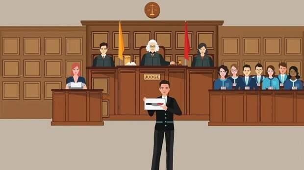 Адвокат должен быть превосходным оратором