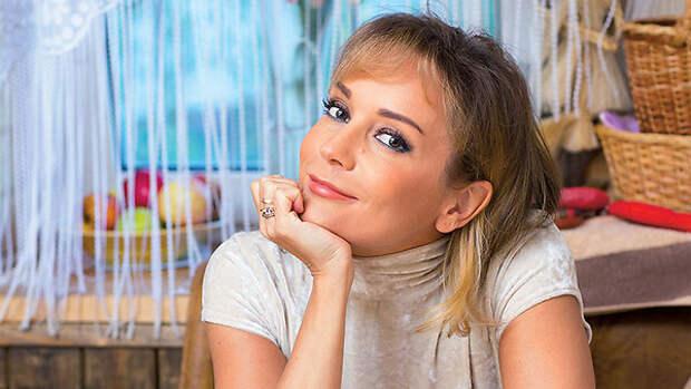 Татьяна Буланова: «Если вас накрыла любовь — плевать на возраст»
