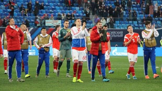 Тренер болгарской сборной по футболу оценил российскую команду